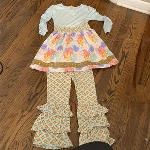 Matilda Jane Outfit